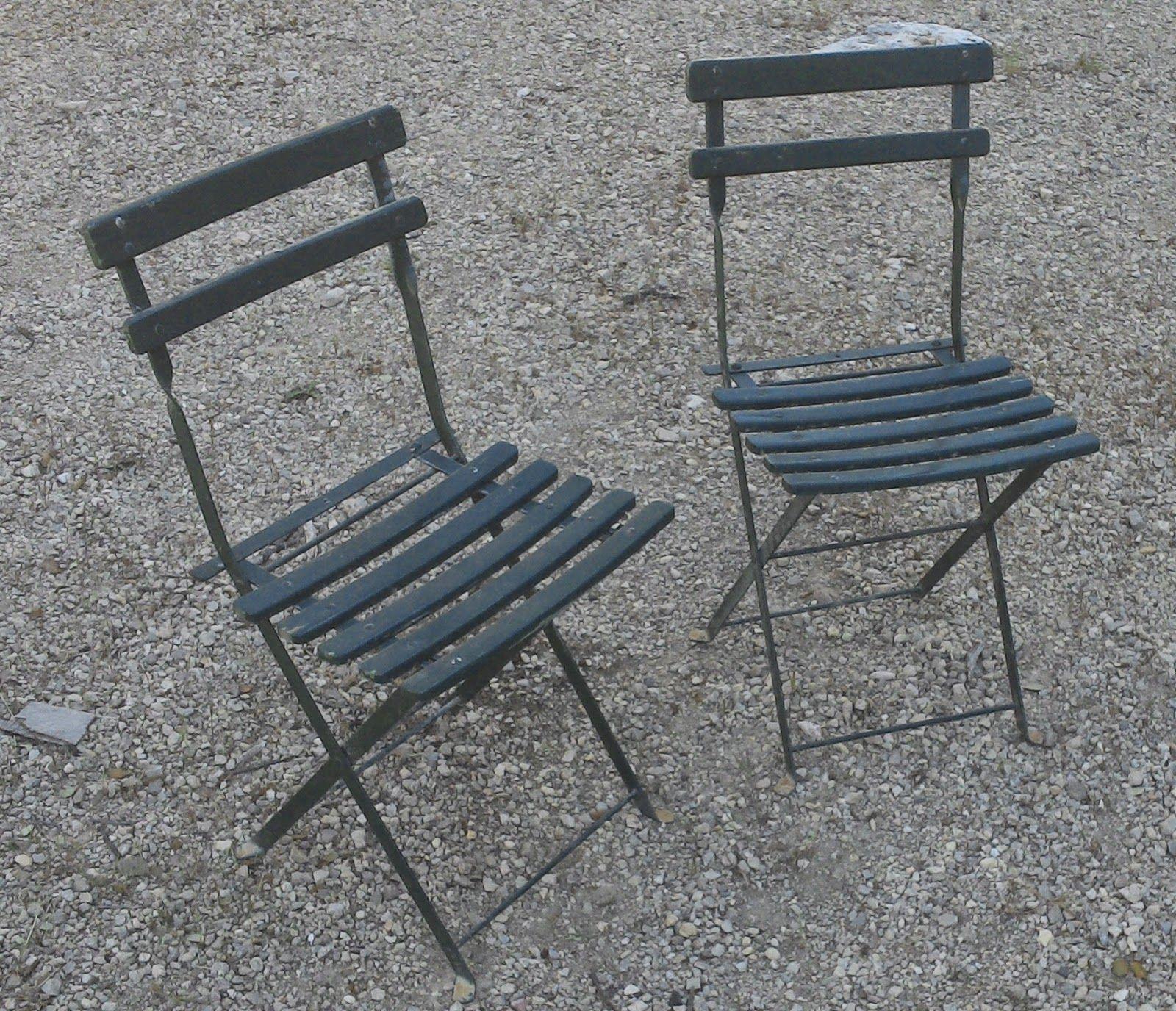bonjour, dans la série de printemps mobilier de jardin voici une ...