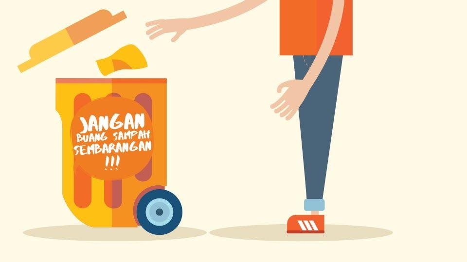13 Gambar Poster Jangan Buang Sampah Sembarangan Jangan Buang Sampah Sembarangan Campaign Stucel Blog 41 Contoh Gambar Poster Ling