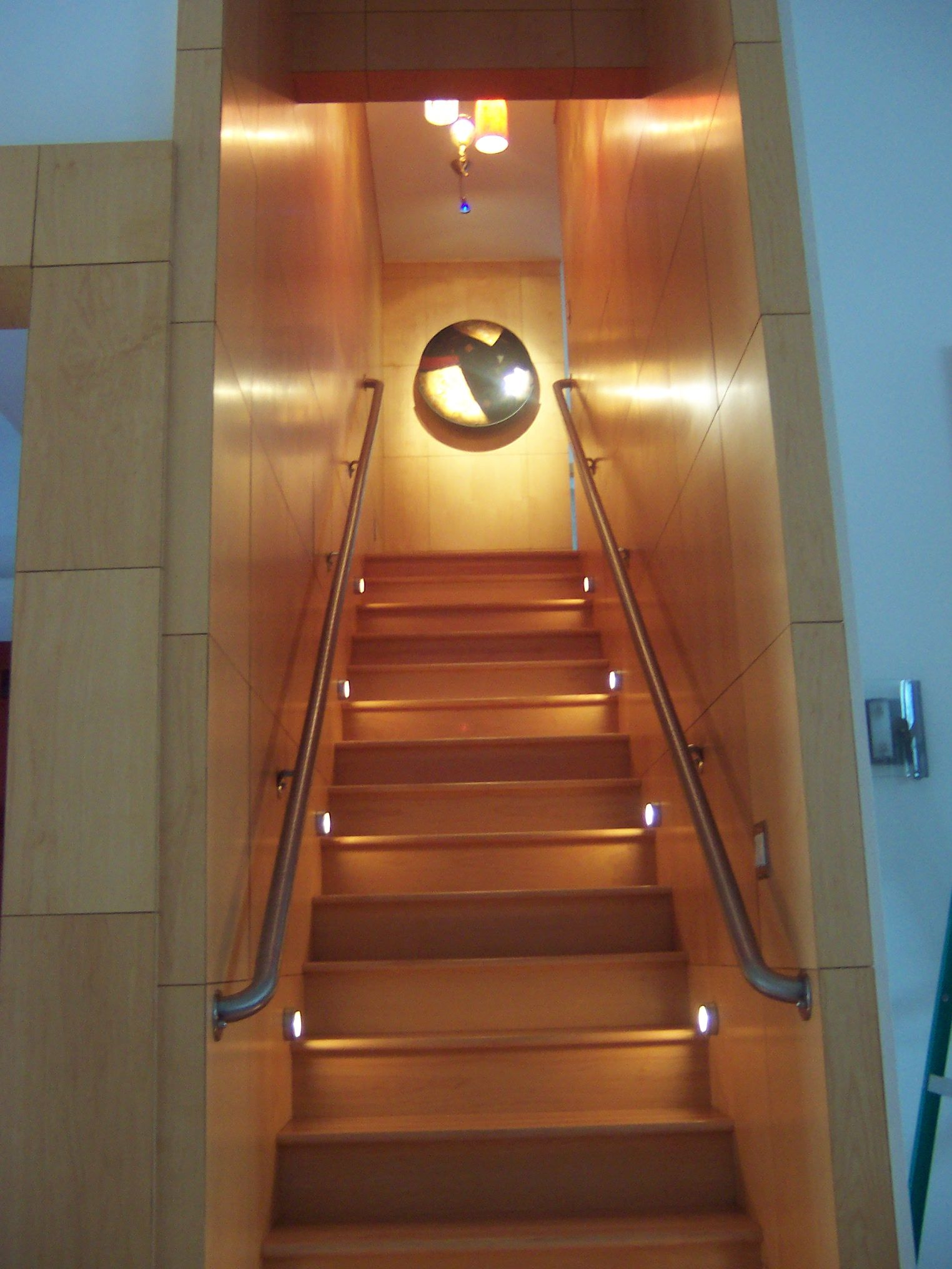 Lighting Basement Washroom Stairs: 17 Light Stairs Ideas You Can Start Using Today