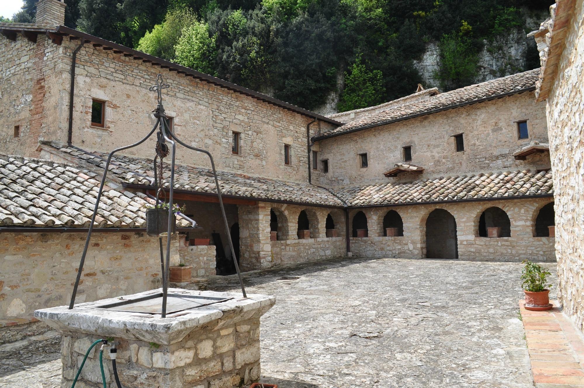 Sacro Speco di San Francesco (Narni, Italy): Top Tips ...