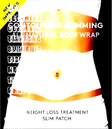 All Natural Ultimate Body Wrap  it works to Firm Tone Tight Contouring Slimming All Natural Ultimate Body Wrap  it works to Firm Tone Tighten  5 Body WrapsContouring Slim...
