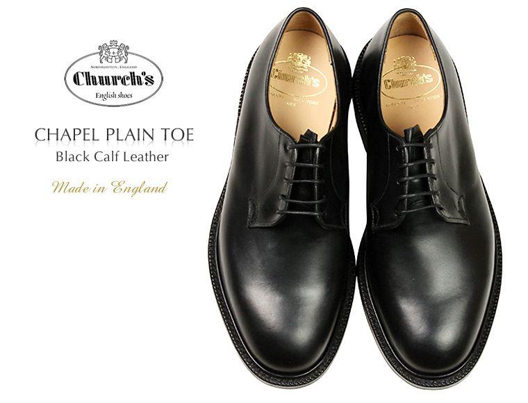 Wardrobe church's shoes