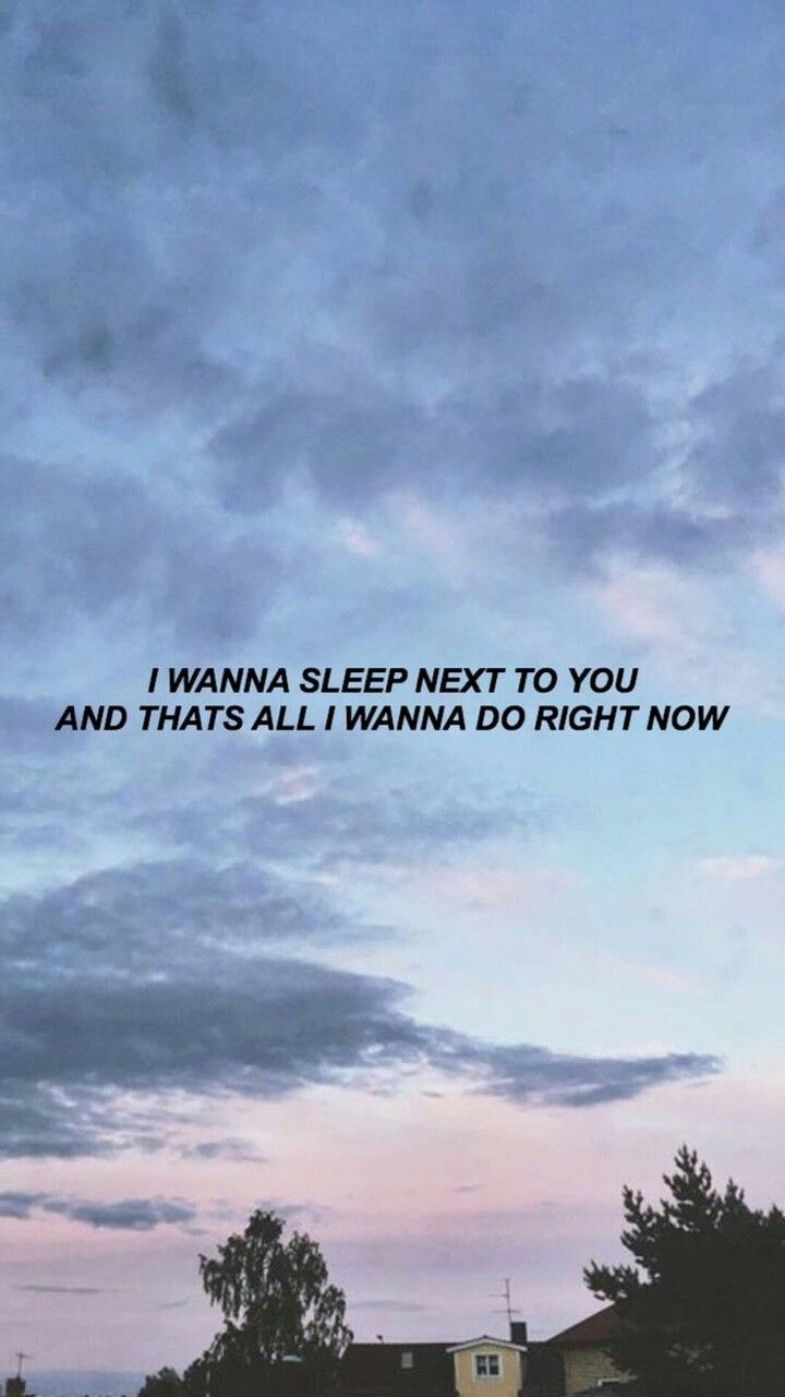 Cute Love Lyrics Tumblr