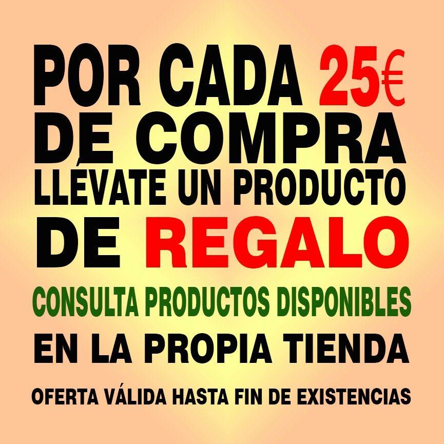 Nuestra oferta para enero 2015 #baracosmetics #cosmeticanatural #crueltyfree