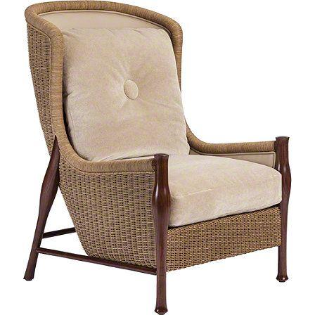 McGuire Furniture: Bill Sofield Mustique Sedan Chair: No. A-97 ...