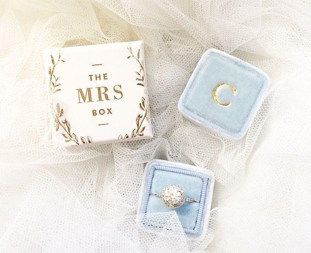The Mrs Box!