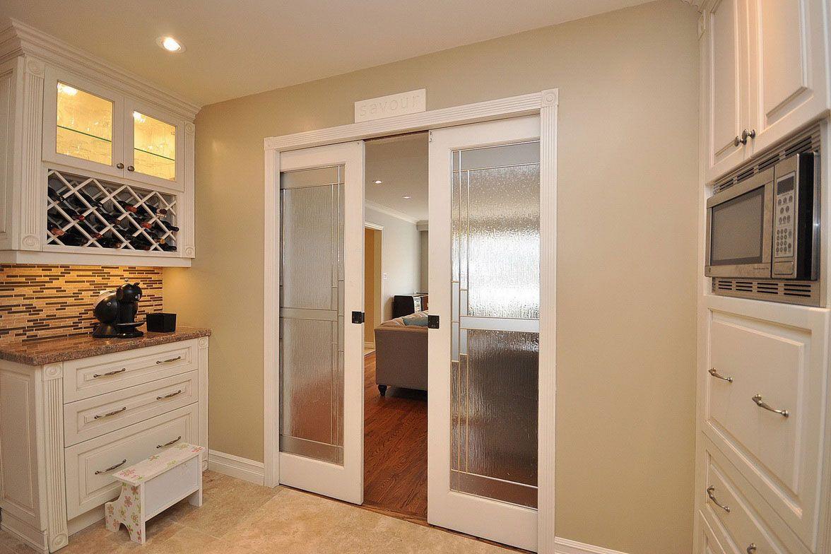Sliding Kitchen Doors | How to Choose a Door for Kitchen ...