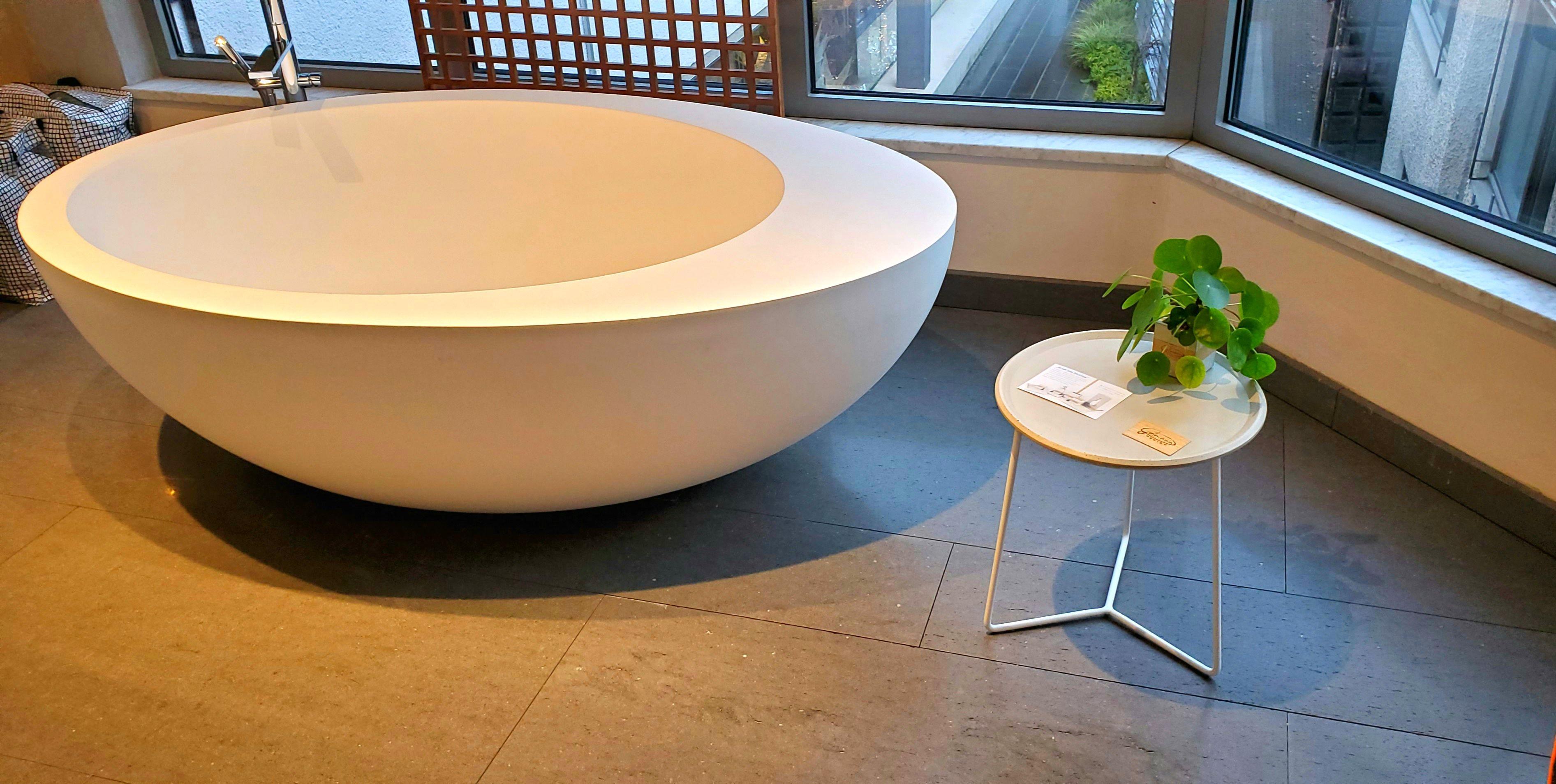Beton Tisch Betontisch Esstisch Beton Badezimmer Tisch