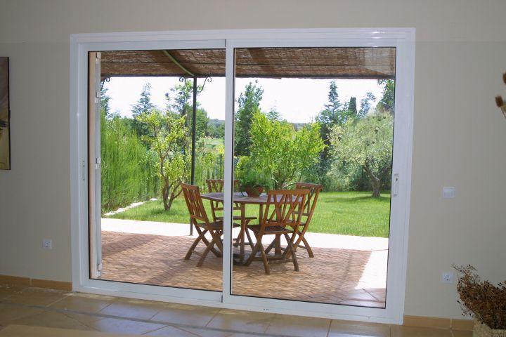 M s de 25 ideas incre bles sobre ventanales de aluminio en for Puertas corredizas modernas