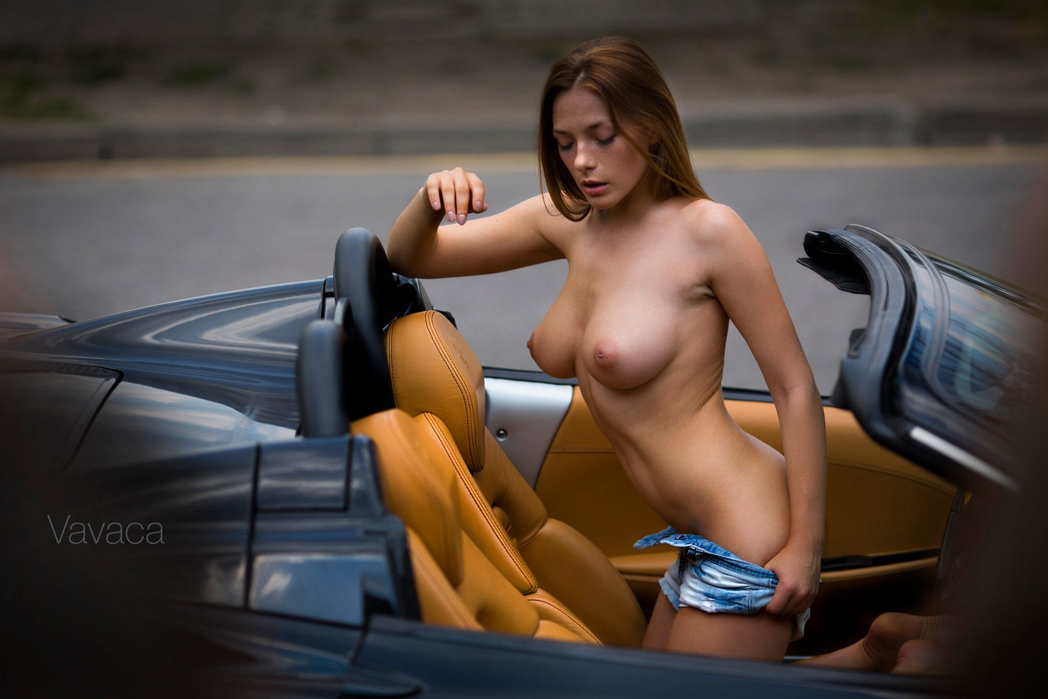 Kitty Yung Naked Good black ferrari 4 - olga kobzar | olga | pinterest | ferrari, photo