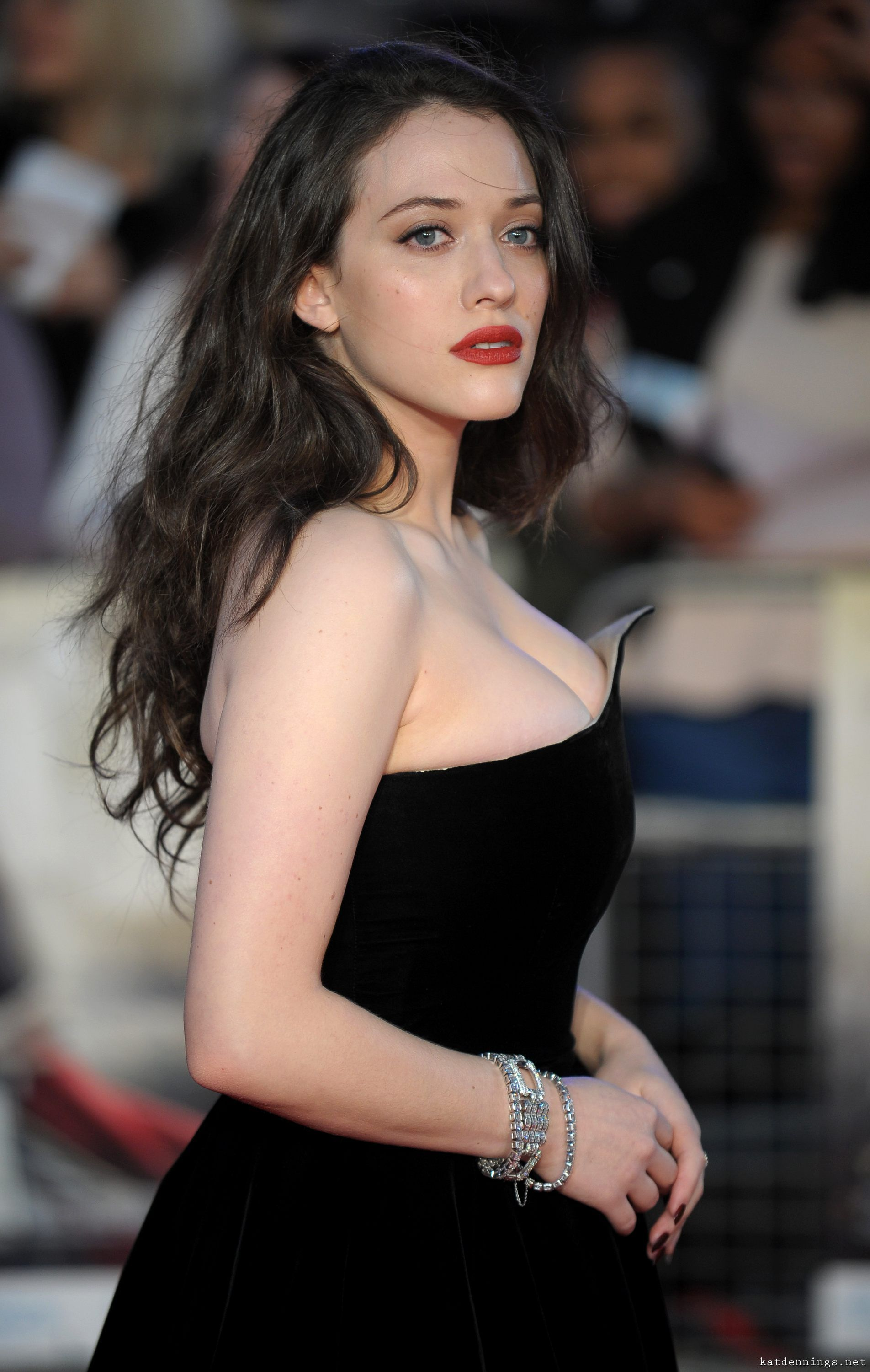 picture Kat Dennings