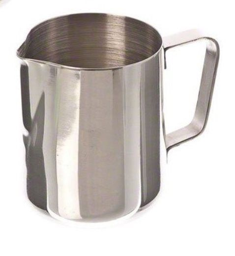 Stainless Steel Frothing Pitcher For Espresso Machines