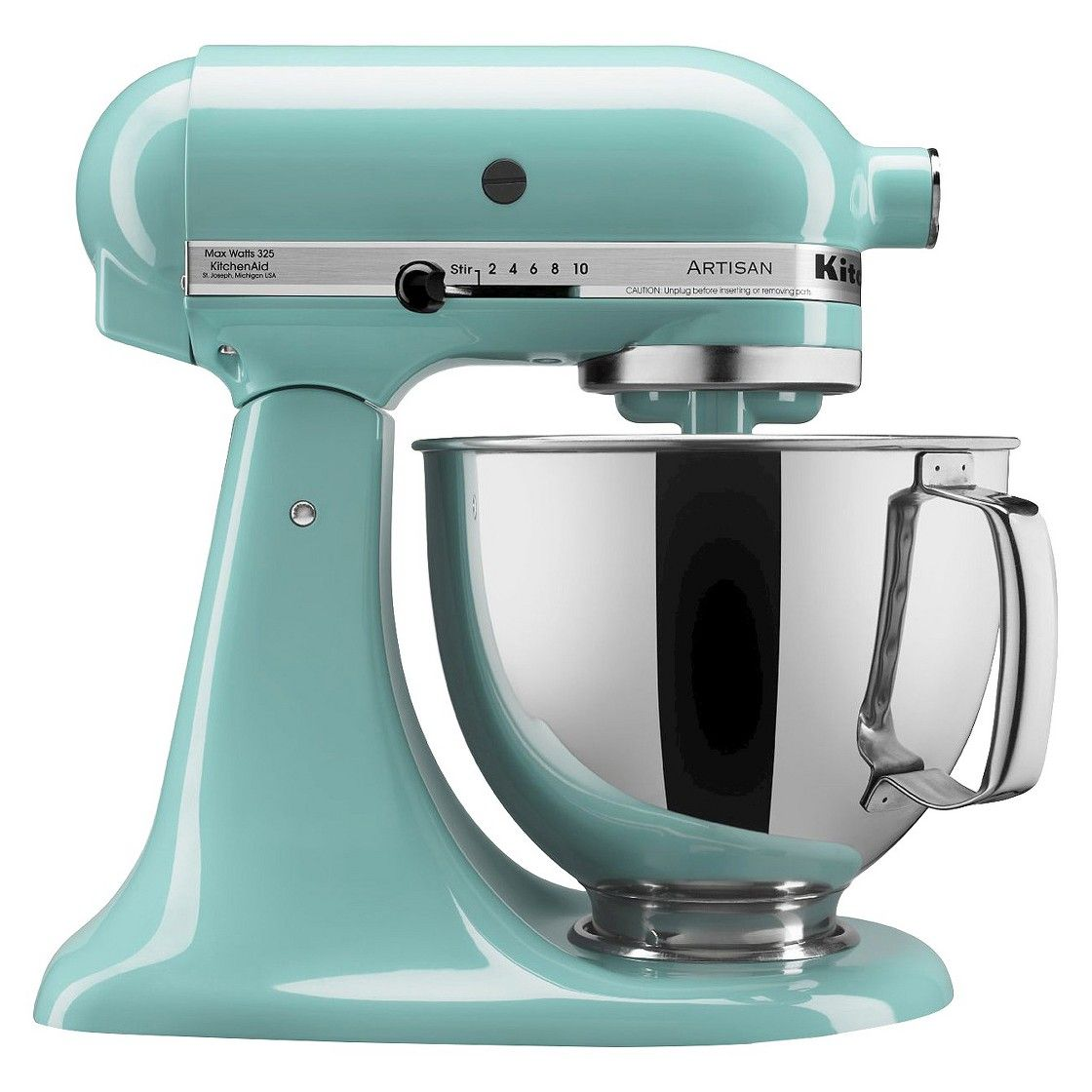KitchenAid Artisan 5 Qt Stand Mixer KSM150 | A beautiful kitchen ...