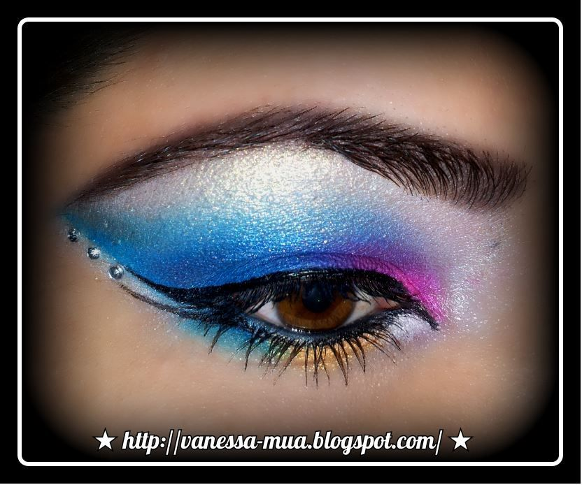 Vanessa MakeUp Artist