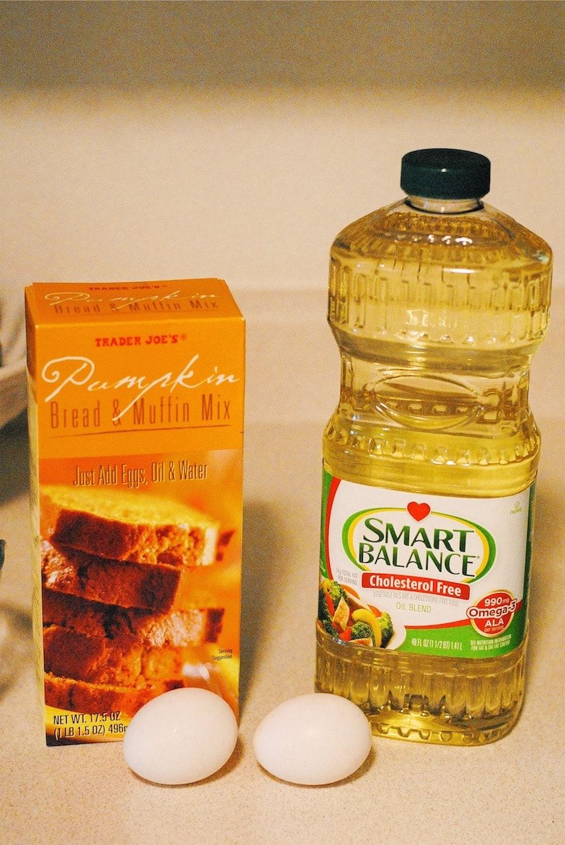 The Best and Worst Fall Foods from Trader Joe's Fall