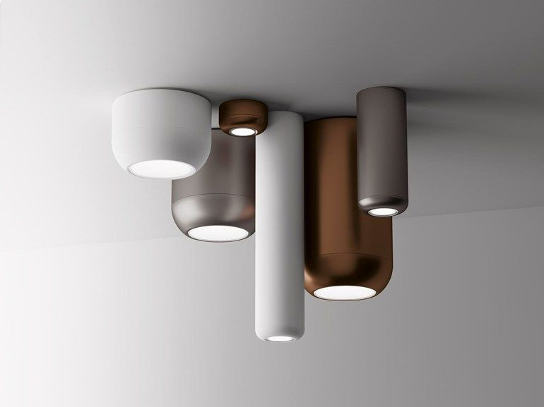 Urban Ceiling Lamp Urban Collection By Axolight Design Dima