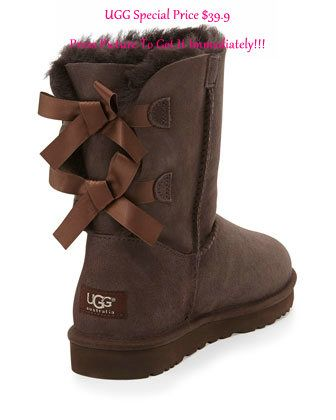 snowboots$39 on | Ugg boots, Ugg boots with bows, Boots
