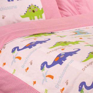 girl dinorsaur bedding | Cheap Dinosaur Bedding - Buy ...