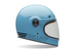 cb5d07d603355 New Graphics For The Retro Bell Bullitt Helmet Objetos