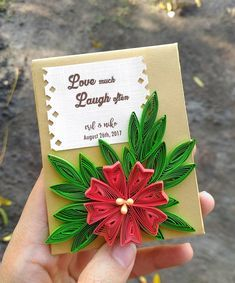 Love much Laugh often . . . #quilling #quillings #quillingart #art #quillingindonesia #quilled #quillingpaper #paperquilling #paperquill #flower #paperflowers #paperflower #quillingflower #quillingflowers #flowers #craft #crafts #papercraft #paperart #kerajinantangan #handmade #creative #bungakertas #kerajinankertas #souvenirpernikahan #souvenirunik #souvenir #weddingsouvenir #fridgemagnet #magnetkulkas