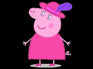Peppa Pig Clipart Peppa Pig Images Peppa Pig Peppa Pig Family