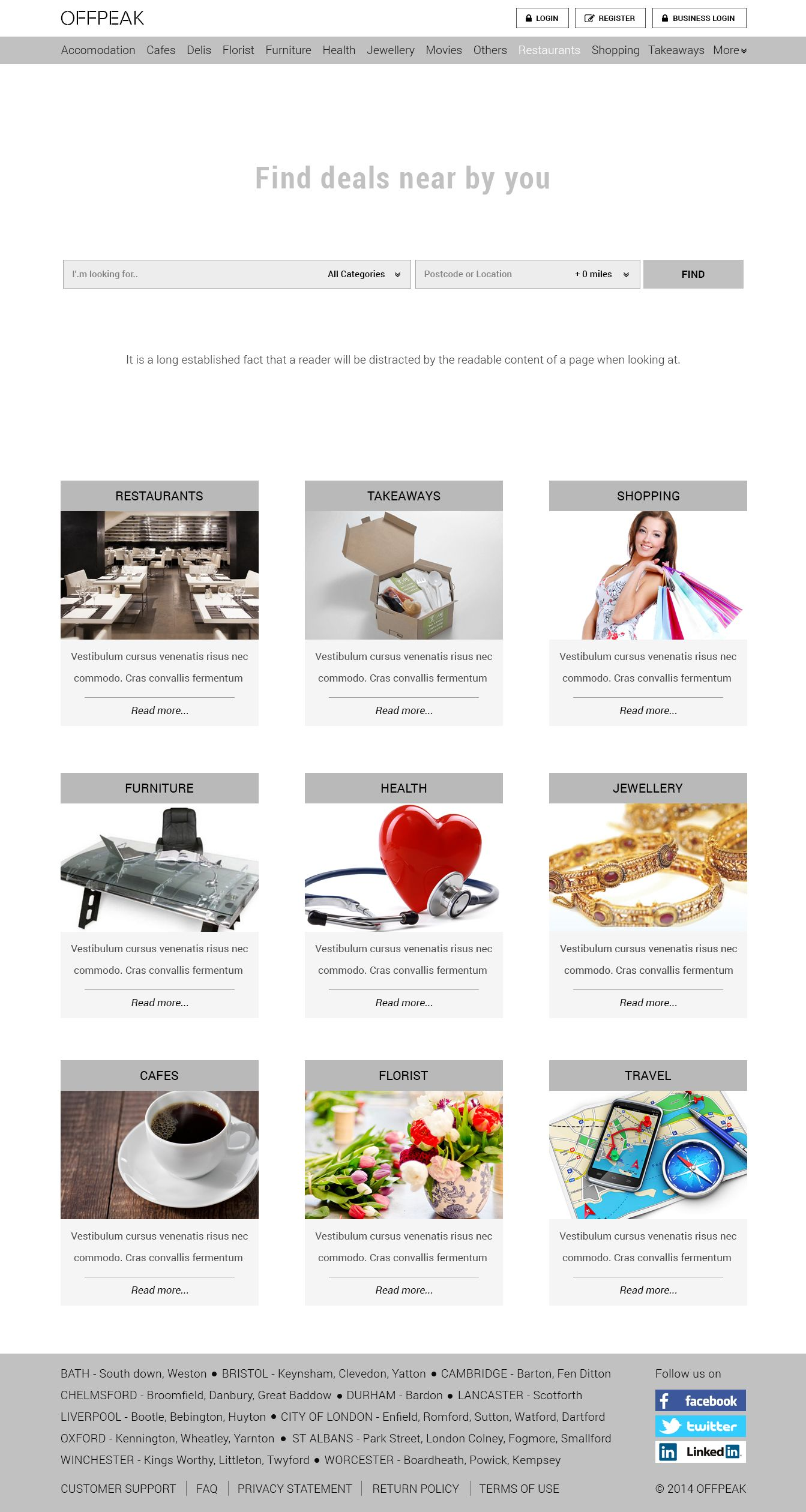 Pin By Rajan C On Web Layout Health Jewelry Web Layout Find Deals