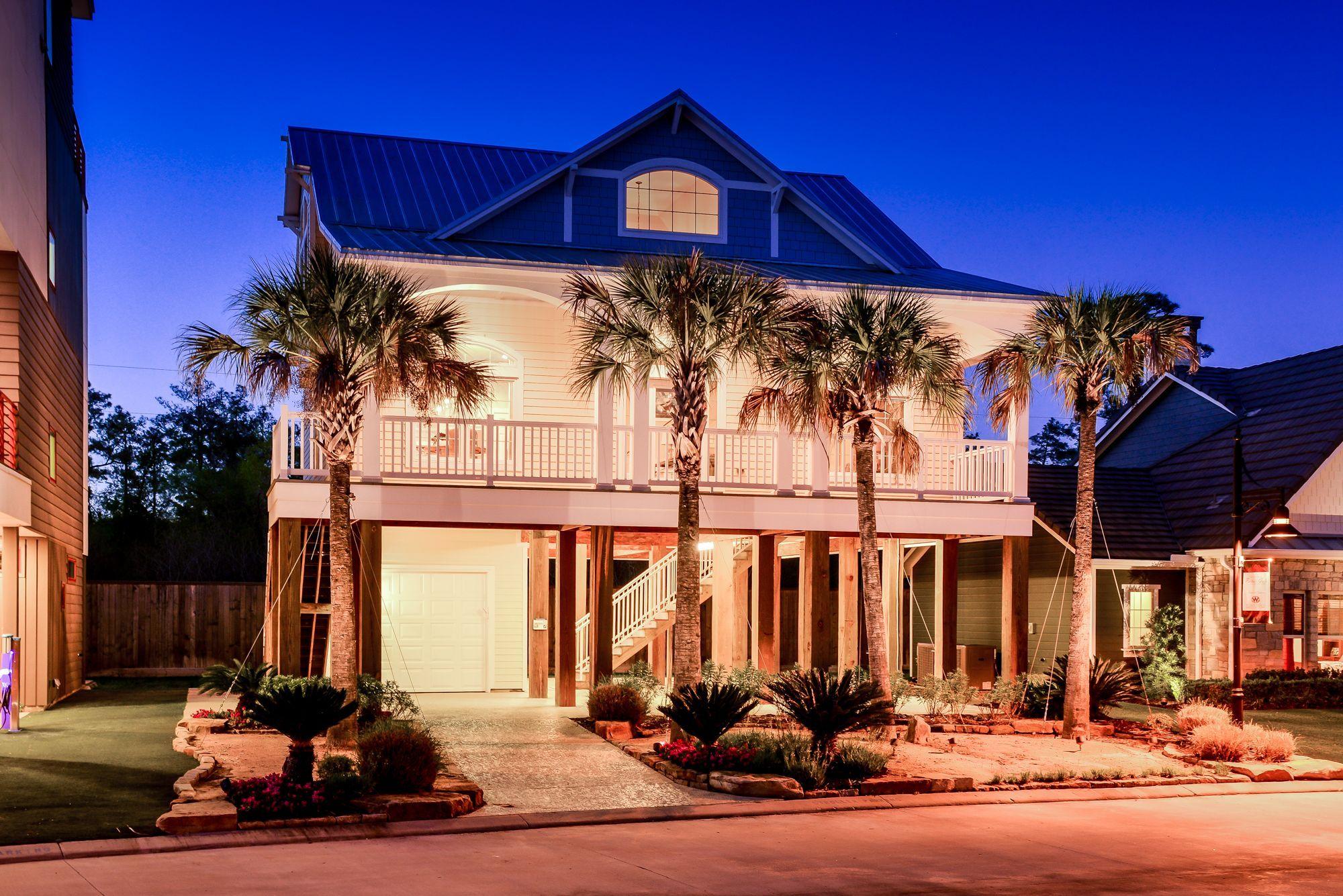 Home Builders In Houston San Antonio Design Tech Photo Gallery