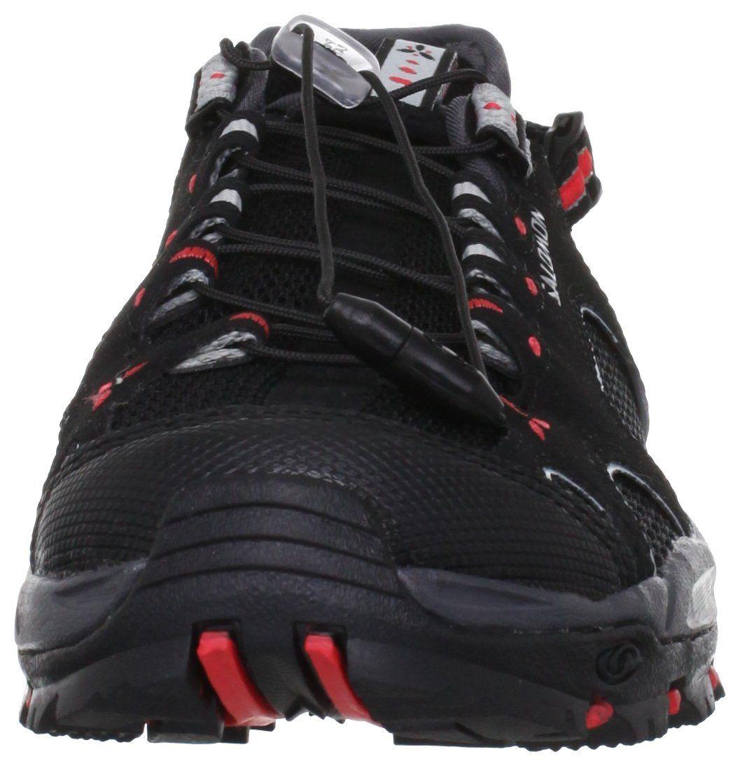 Salomon Womens Techamphibian 3 W Trail Running Shoe Black 5