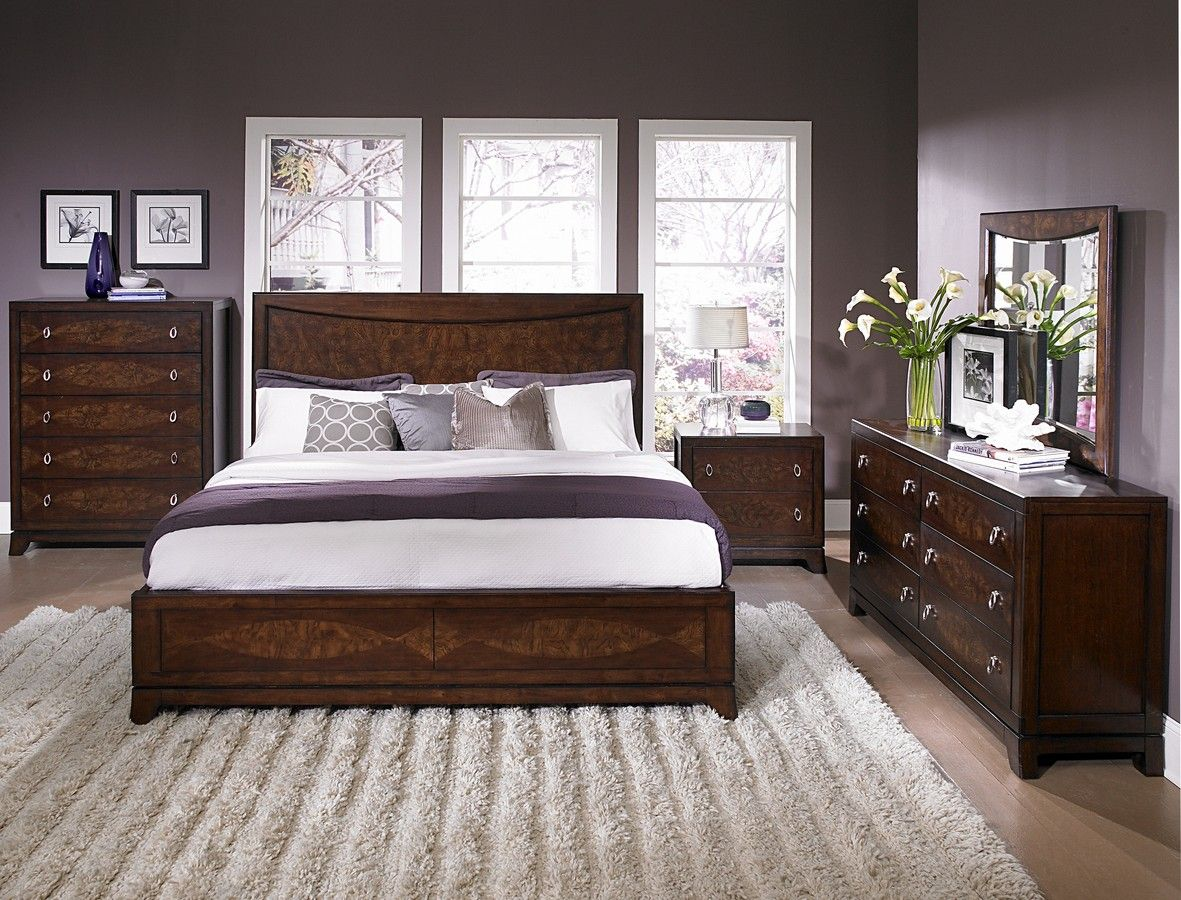 Modern Contemporary Bedroom | ... modern classic sector of ...