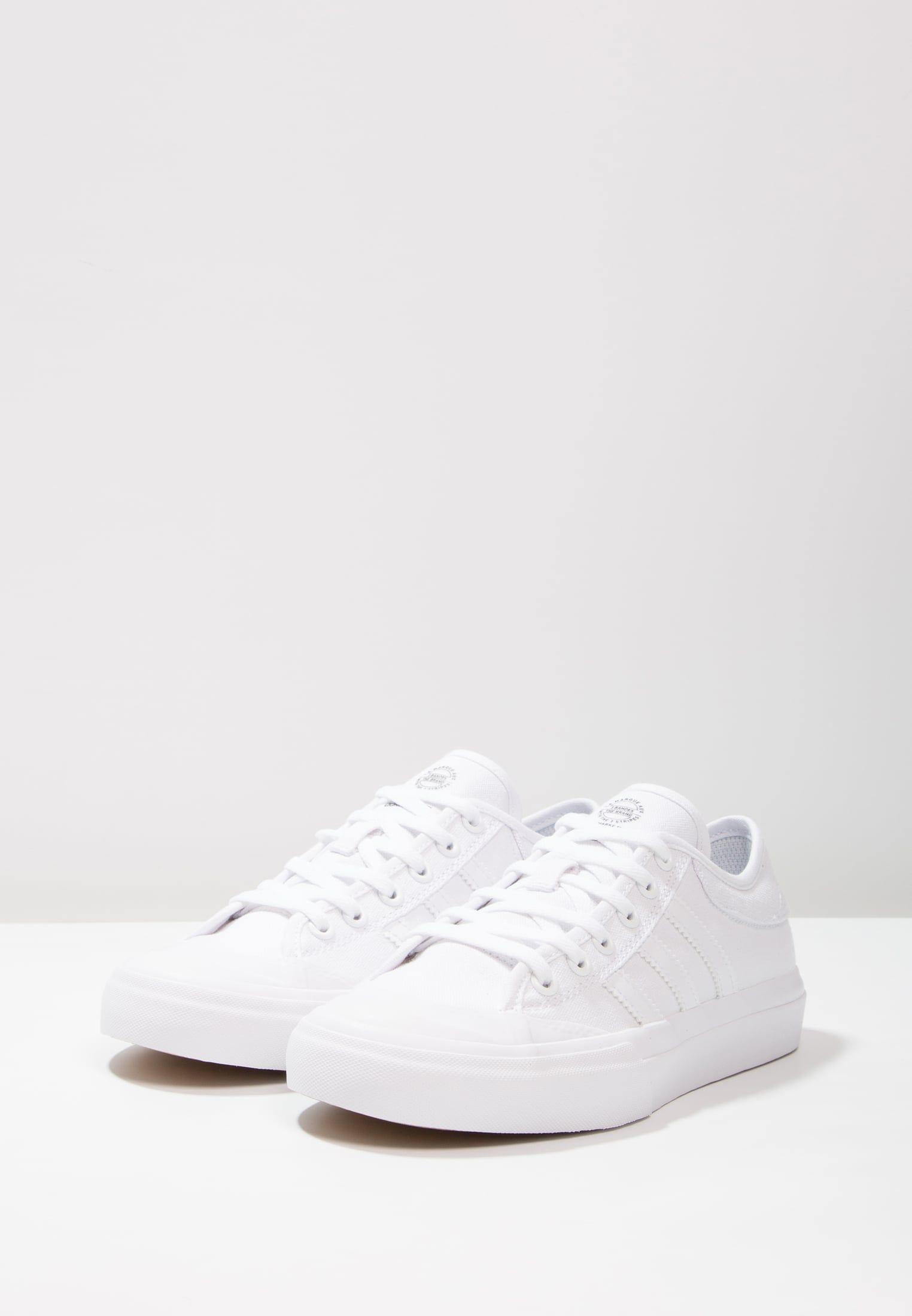 compañero Parecer Ídolo  adidas Originals MATCHCOURT - Sneakers - footwear white - Zalando.dk
