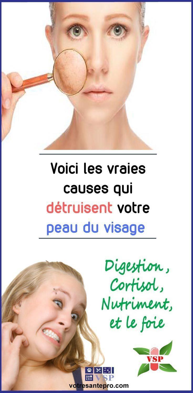 Comment prendre soin de votre peau naturellement