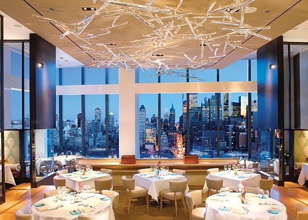 Nine Most Expensive Restaurants In New York City That Will