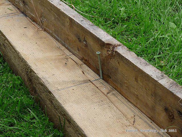 Pont en bois pour bassin ext rieur fabriquer un pont pour bassin fabriquer un pont pour - Fabriquer bassin en bois nanterre ...