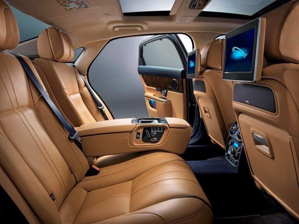 The Kenyan Bill Gates Wealth It Starts With Me Jaguar Xj Car Upholstery Auto Repair