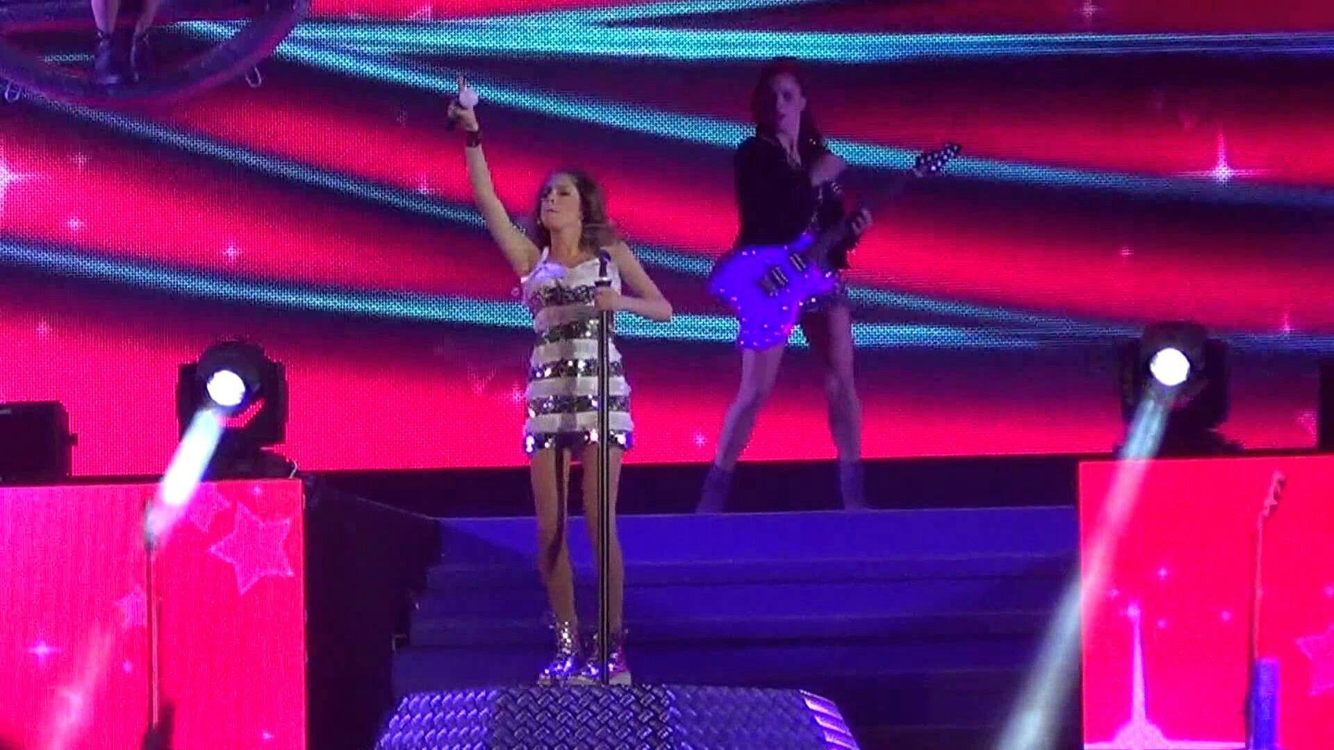 Violetta Konzerte In Deutschland
