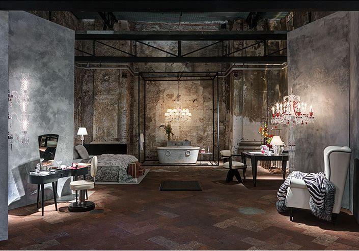 Best Interior Designer Philippe Starck Milan Design Week 2014
