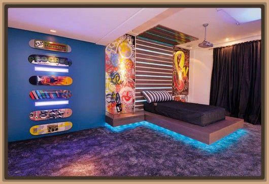 Imagenes de camas modernas para adolescentes dise o - Disenos de camas modernas ...