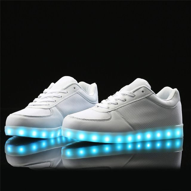 6143942ac superstar jordan shoes 2017 Men casual LED shoes for adults flat nmd shoes  light up common projects sapato masculino Shoes men
