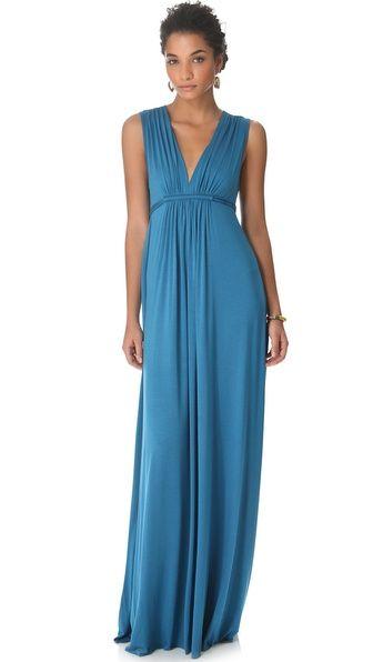 Sleeveless Caftan Maxi Dress | Rachel pally, The o'jays and Maxis