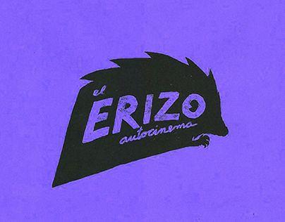 El Erizo es el primer autocinema creado en Barichara-Colombia.