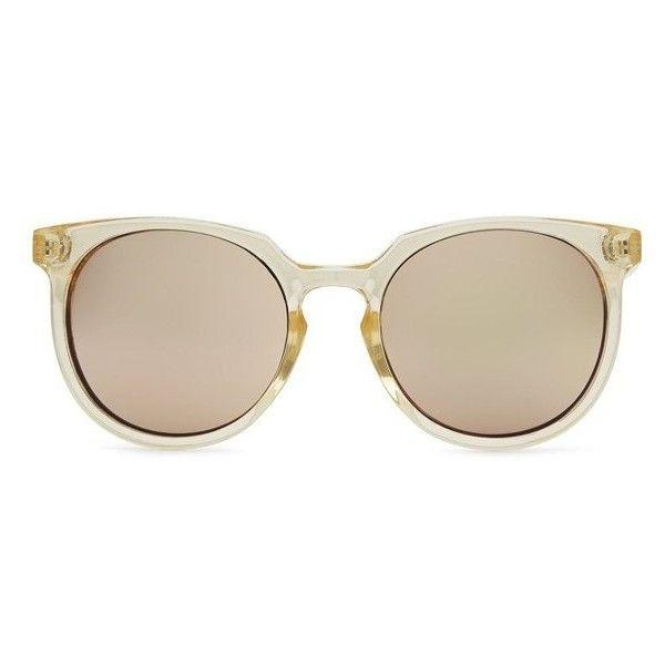 1622bab383f Women s Quay Australia Don T Change 60Mm Round Sunglasses (56