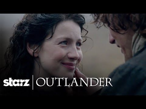 Outlander Ep. 108 Clip Removing The Price On My Head