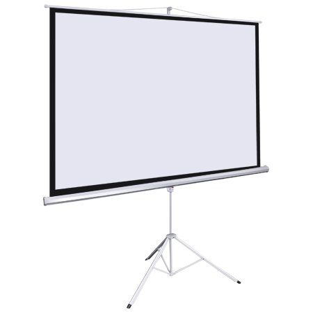Amazon Price Tracking And History For Projection Wide Screen 100 Inch Diagonal 4 3 Manual Pull Down White Steel Case Adjustable 67 118 Tripod Stand Portable For Home Theater Office Video Projector