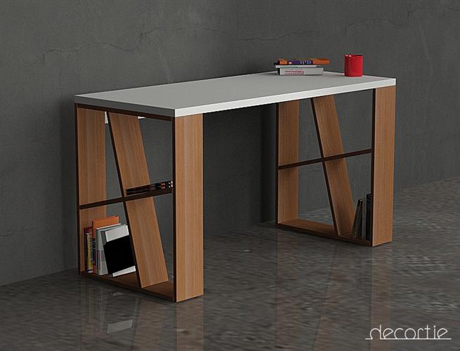 Decortie - Honey Working Table | Living, Escaleras, Puf