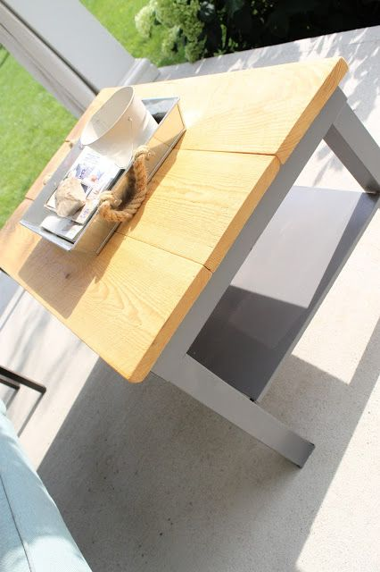 50 Diy Outdoor Coffee Table Ikea Hack Outdoor Living