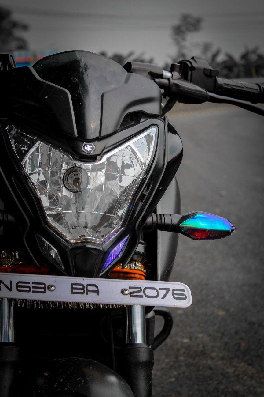 Ns 200 Bike Pic Bike Photoshoot Pulsar