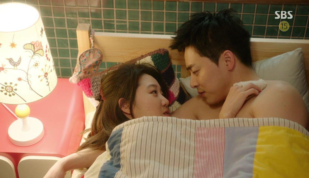 Manželství nezasahující dramabeans ep 5
