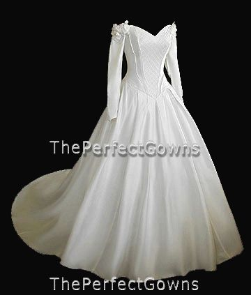3 sleeping beauty the wedding dress look a likes by for Sleeping beauty wedding dress