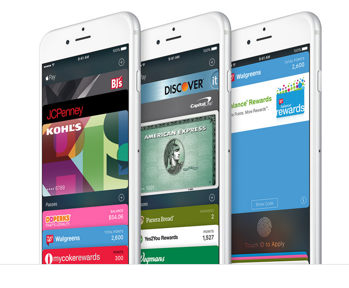 Use Apple Pay to securely and easily make purchases with