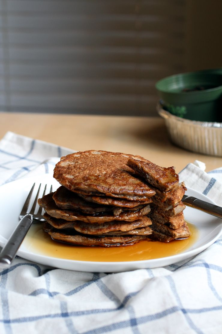 Pancake Fridays Soaked Buckwheat Pancakes The Pancake Princess Recipe Buckwheat Pancakes Protein Pancake Recipe Tasty Pancakes